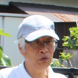 西川丈雄さん