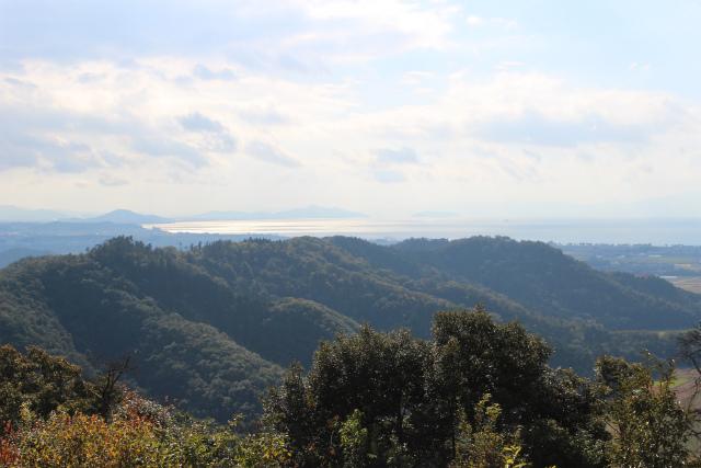 レポート/秋の横山ピクニック2016.11.3