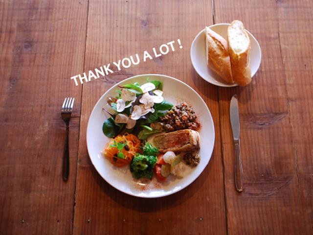 【ディナー予約締め切りました。】そして、速報☆新鮮な鹿肉が仕入れられました!