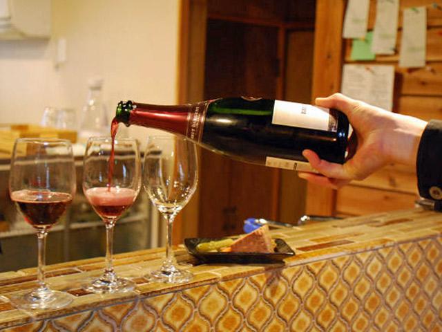 ワイングラス-(2)