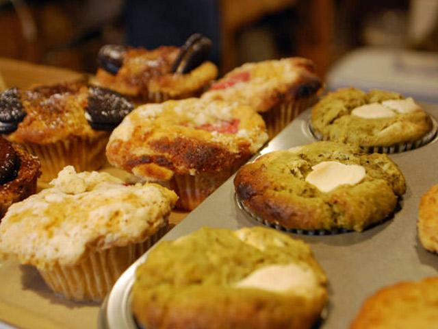 +muffin