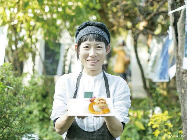 レポート/円卓の小さな饗~プロローグ~