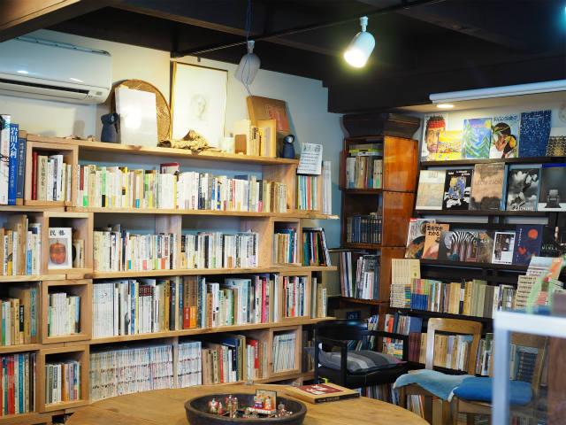 さざなみ古書店