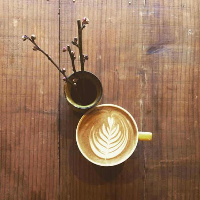 cafe nanashi