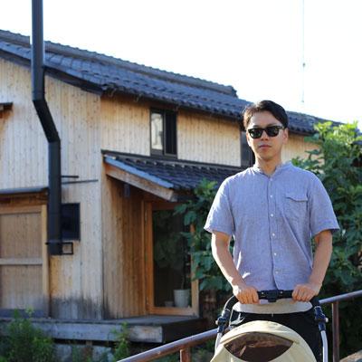 tanaka-san profil
