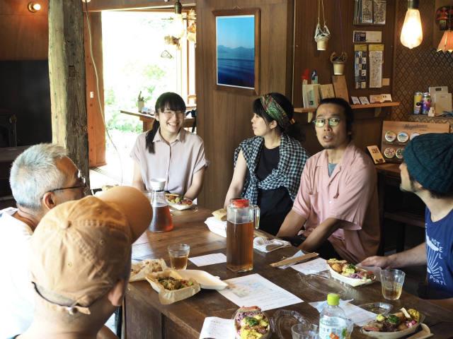 ピクニックミーティング (1)