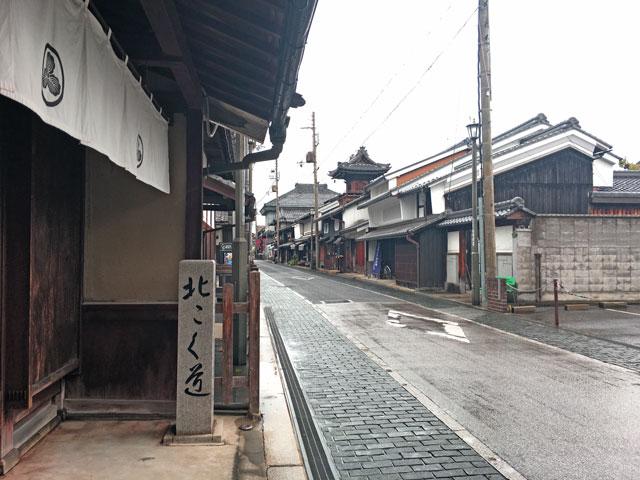 北国街道-(2)